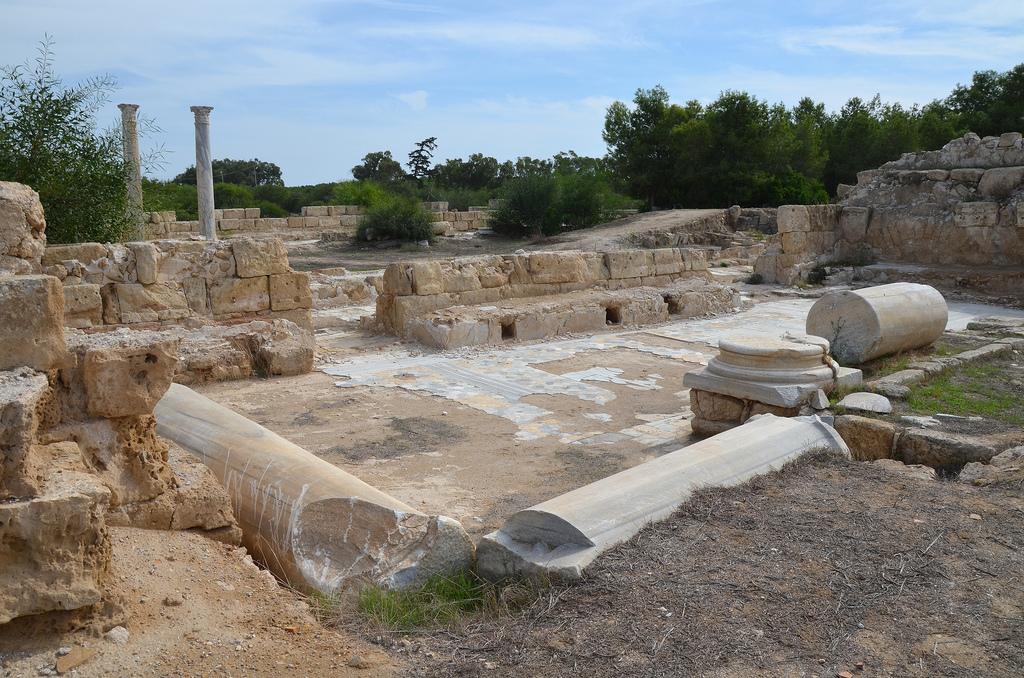 Salamis, Northern Cyprus