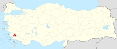 Alabanda in Caria