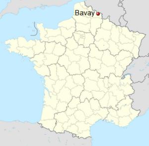 Bavay