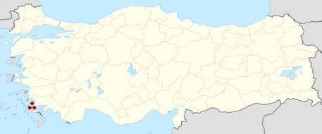 Haliarnassus