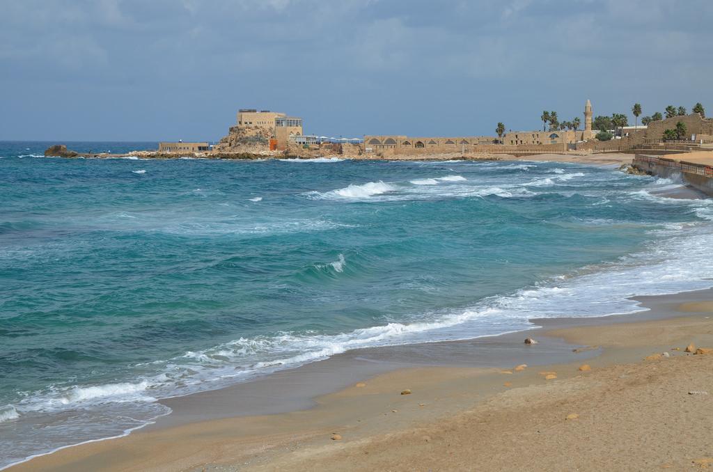Caesarea.