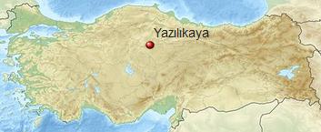 Yazilikaya