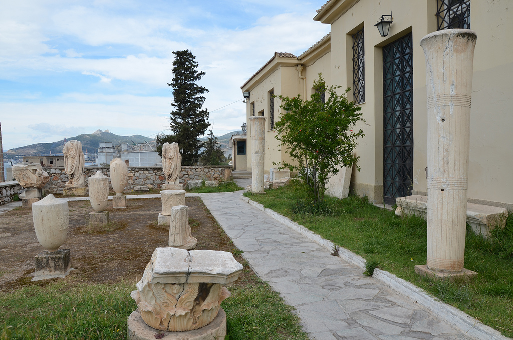 Eleusis Museum