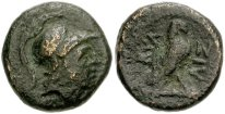 ILLYRIA, Byllis. Circa 230-168 BC