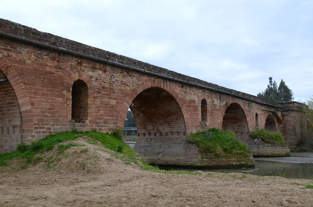 Roman Bridges – following hadrian photography